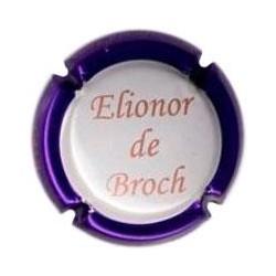 Elionor de Broch 12726 X 038032