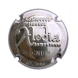 Bodegas Alodia S.L. A1054 X 110012 Autonómica Magnum Plata