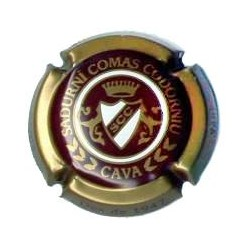 Sadurní Comas Codorniu 10557 X 034229