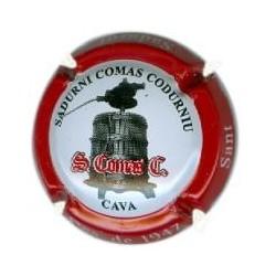 Sadurní Comas Codorniu 11588 X 023959