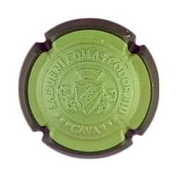 Sadurní Comas Codorniu 13603 X 022119
