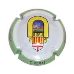 Sadurní Comas Codorniu 12080 X 033711