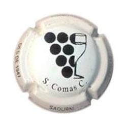 Sadurní Comas Codorniu 13232 X 038255