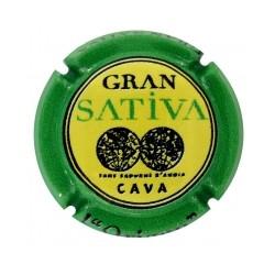 Gran Sativa X 129239