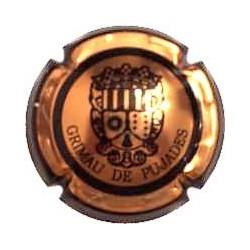 Grimau de Pujades 14554 X 046007