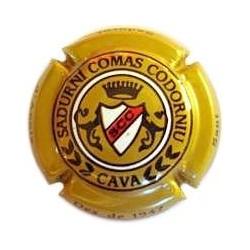 Sadurní Comas Codorniu 02781 X 000677