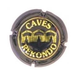 Caves Rekondo 00368 X 000147
