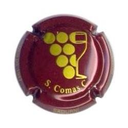 Sadurní Comas Codorniu 13233 X 039918