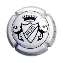 Sadurní Comas Codorniu 11580 X 030537