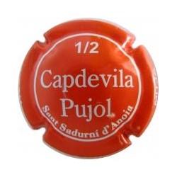 Capdevila Pujol 10702 X 012805 1/2 Mitja-Media