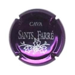 Sants Farré 11596 X 032319