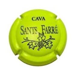 Sants Farré 11598 X 029420