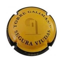Segura Viudas 16512 X 048776 (2005)