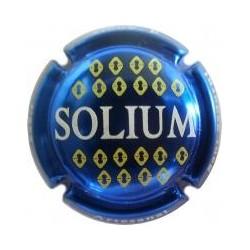 Solium 10587 X 033220