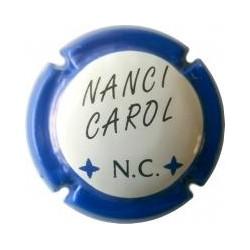 Nanci Carol 08700 X 027607
