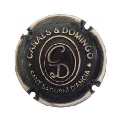 Canals y Domingo X 155442 Plata