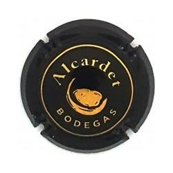 Bodegas Alcardet X 154441 Autonòmica