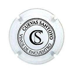 Cuevas Santoyo (D') X 154440 Autonómica