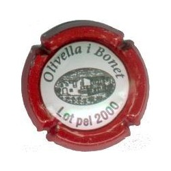 Olivella i Bonet 01254 X 000451