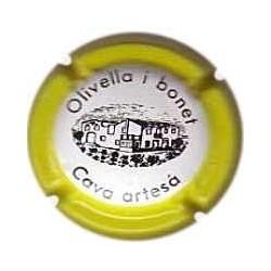 Olivella i Bonet 02601 X 012522