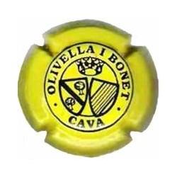 Olivella i Bonet 03540 X 010172