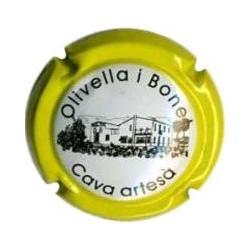Olivella i Bonet 07201 X 019283