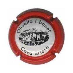 Olivella i Bonet 03051 X 000450