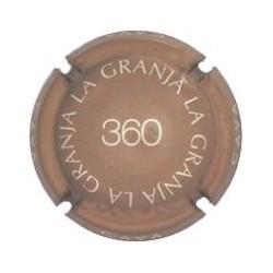 La Granja 360  X 105178 Autonómica