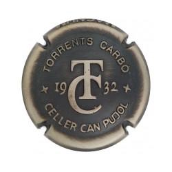 Torrents Carbó X 141484 Plata Magnum