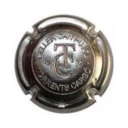 Torrents Carbó 29453 X 103749 Plata