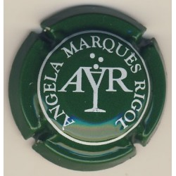 Àngela Marquès Rigol 01755 B X 002049 Verde claro