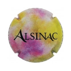 Alsinac X 152685