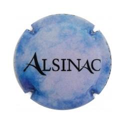 Alsinac X 152682
