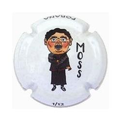 Moss X 160895 Autonòmica