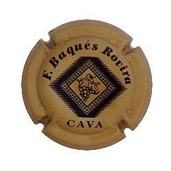 Baqués Rovira 01456 X 0001591