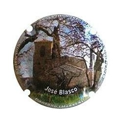 José Blasco A799 X 099466 Autonómica Panzano (Huesca)