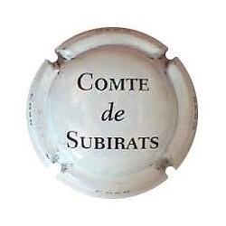 Conde de Subirats 22710 X 085070