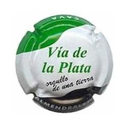 Via de la Plata A056 X 002981 Autonómica