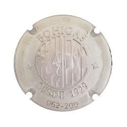 Bohigas X 164312 Plata Rosat
