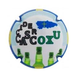 Cider - Cascoxu X 167040 Fora de catàleg,Autonómica,