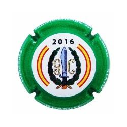 Guardia Civil Centro de Adiestramientos Especiales PPAR144054