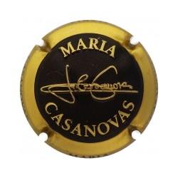 Maria Casanovas X 157474