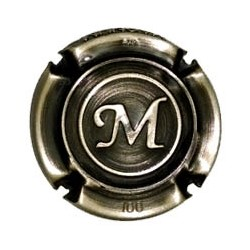 Masachs X 161702 Plata Mgnum