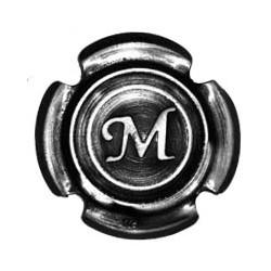 Masachs X 155594 Plata Entallada