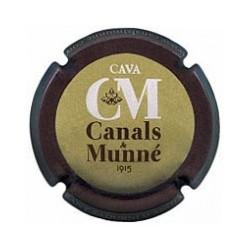 Canals Munné X 168191