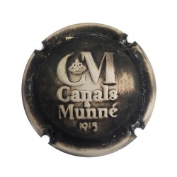 Canals Munné X 160383 Plata