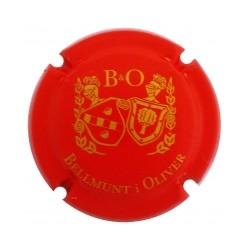 Bellmunt i Oliver B & O X 167801