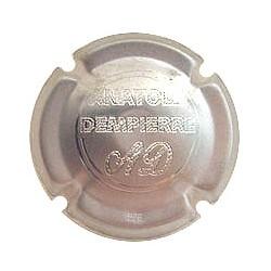 Anatole Dempierre X 179897 autonómica Plata