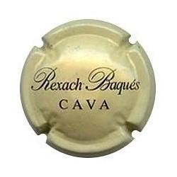 Rexach Baqués 26880 X 098572
