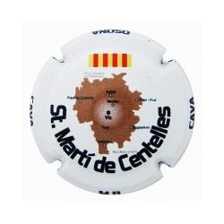 Pirula PGMB153301 St. Martí de Centelles.
